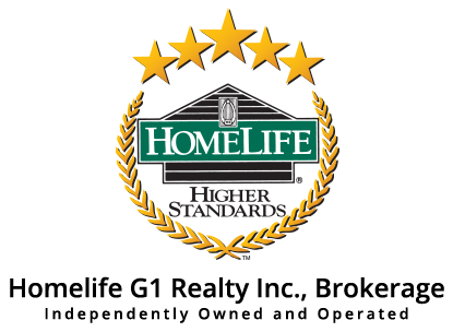 Homelife G1 Realty Inc., Brokerage